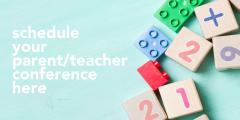 schedule your parentteacher conference here